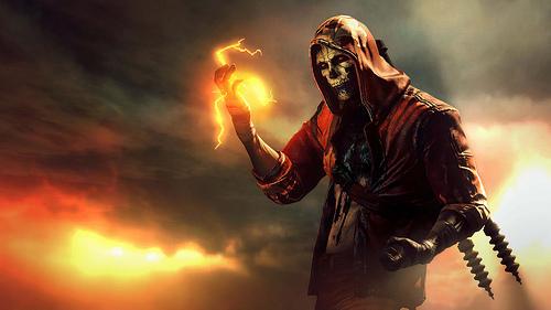Skin-reaper